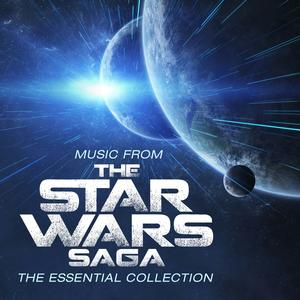 Music From The Star Wars Saga-The Essential Collec / Ziegler,Robert
