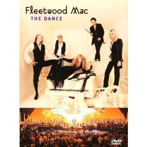 Musik-CD The Dance / Fleetwood Mac, (1 DVD-Video Album)