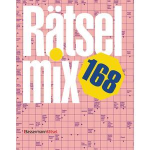 Rätselmix 168 (5 Exemplare à 2,99 €)