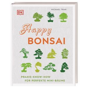 Happy Bonsai