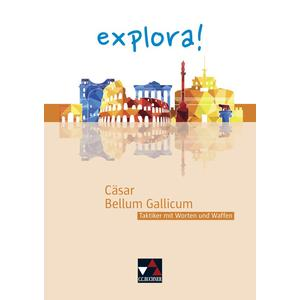 explora! / Cäsar, Bellum Gallicum