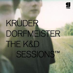 Musik-CD The K+D Sessions TM / Kruder & Dorfmeister, (2 CD)