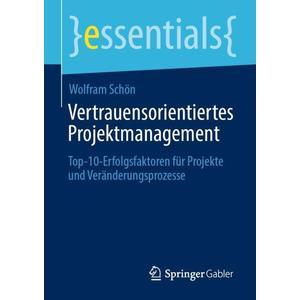 Vertrauensorientiertes Projektmanagement