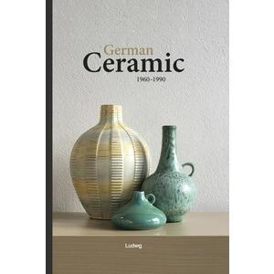 German Ceramic 1960–1990