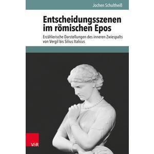 Entscheidungsszenen im römischen Epos