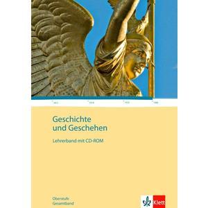 Geschichte und Geschehen Gesamtband. Allgemeine Ausgabe Gymnasium
