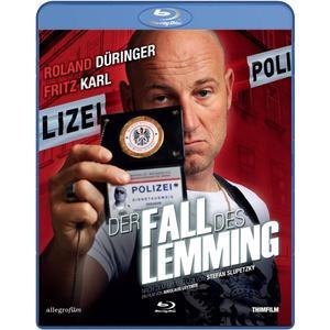 Düringer,Roland/Karl,Fritz - Der Fall des Lemming (Roland Düringer Cover) - 1 Blu-Ray