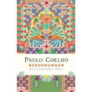 Begegnungen - Buch-Kalender 2021