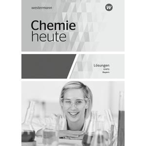 Chemie heute SI / Chemie heute SI - Ausgabe 2019 für naturwissenschaftlich technische Gymnasien in Bayern