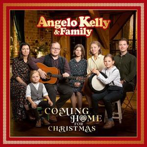 Musik-CD Coming Home For Christmas (2CD) / Kelly,Angelo & Family, (2 CD)