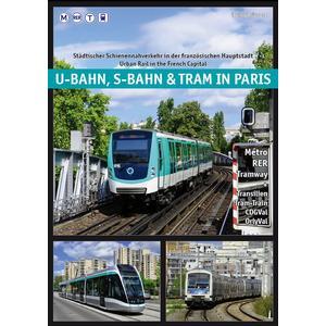 U-Bahn, S-Bahn & Tram in Paris