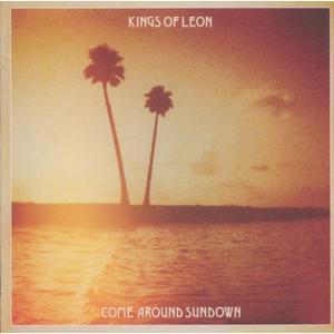 KINGS OF LEON - COME AROUND SUNDOWN - 1 CD