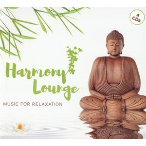 Harmony Lounge: Music For Relaxation / Various