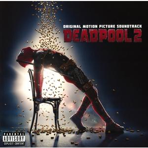 Various - Deadpool 2 (Original Motion Picture Soundtrack) - 1 CD