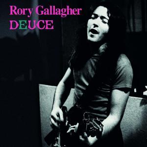 Gallagher,Rory - Deuce - 1 Vinyl-LP