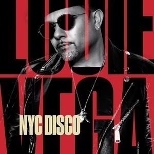 Musik-CD NYC Disco / Vega, Louie, (2 CD)