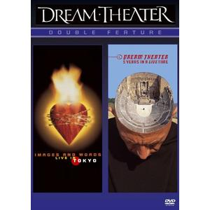 Live In Tokyo/5years In A Live / Dream Theater
