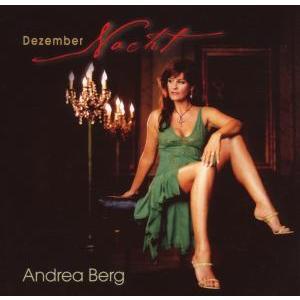 BERG,ANDREA - DEZEMBER NACHT - 1 CD