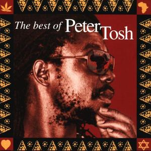 Musik-CD Scrolls Of The Prophet: The Be / Tosh,Peter, (1 CD)