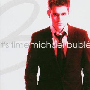 Buble,Michael - It's Time - 1 CD