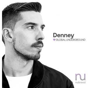Global Underground:Nubreed 12-Denney / Various/Denney