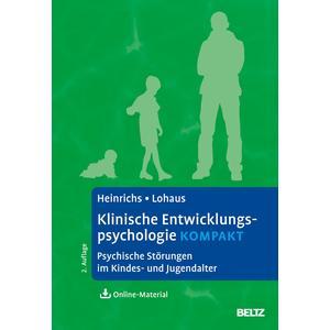 Klinische Entwicklungspsychologie kompakt