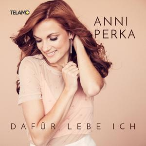 Perka,Anni - Dafür lebe ich - 1 CD