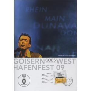 Goisern Goes West/Hafenfest / Von Goisern,Hubert