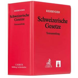 Schweizerische Gesetze