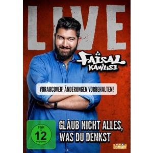 Kawusi,Faisal - Glaub nicht alles,was Du denkst - 1 DVD