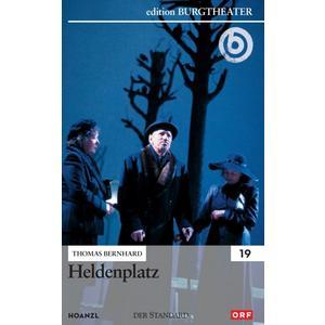 Dene,Kirsten/Zeller,Bibiana/Gasser,Wolfgang - #19: Heldenplatz (Thomas Bernhard) - 1 DVD