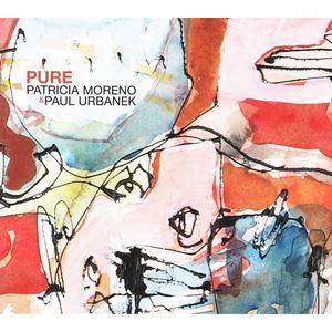 Urbanek,Paul/Moreno,Patricia - Pure - 1 CD