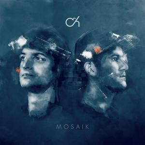 Musik-CD Mosaik / Camo & Krooked, (1 CD)