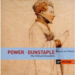 Messen & Motetten / Hilliard Ensemble,The