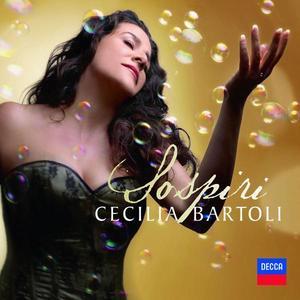 Sospiri / Bartoli,Cecilia