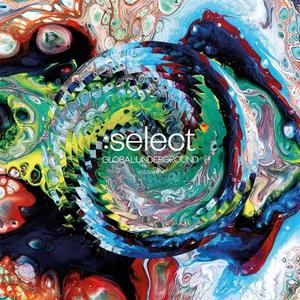 Global Underground: Select #4 / Various