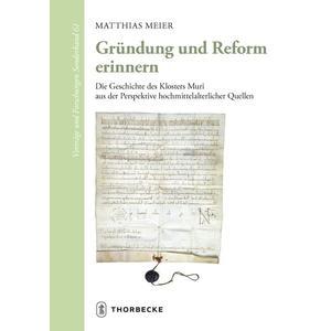 Gründung und Reform erinnern