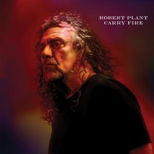 Plant, Robert - Carry Fire - 1 CD