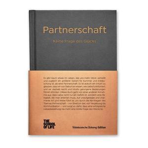 Partnerschaft - Keine Frage des Glücks.
