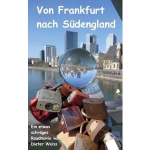 Von Frankfurt nach Südengland