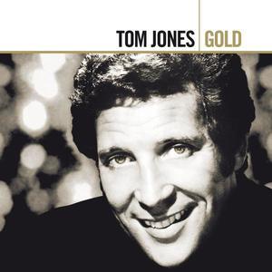 Musik-CD GOLD / JONES,TOM, (2 CD)