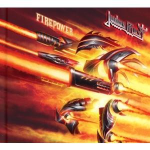 Judas Priest - Firepower - 1 CD