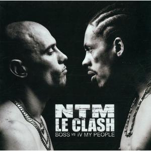 Le Clash / SUPREME NTM