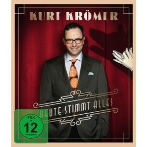 Kroemer,Kurt - Heute Stimmt Alles - 1 DVD