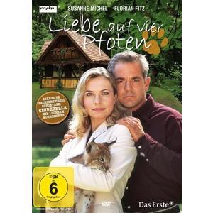 Rauch,Siegfried - Liebe auf vier Pfoten - 1 DVD