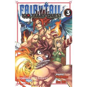 Fairy Tail – 100 Years Quest 3