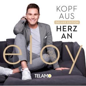 de Jong,Eloy - Kopf aus-Herz an (Deluxe Edition) - 1 CD