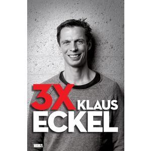 Eckel,Klaus/Lainer,Günther - Edition Best of Kabarett Set: Klaus Eckel - 3 DVD