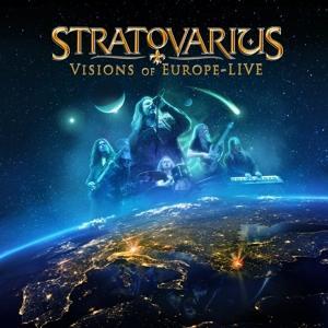 Stratovarius - Visions Of Europe (Reissue 2018) - 3 Vinyl-LP