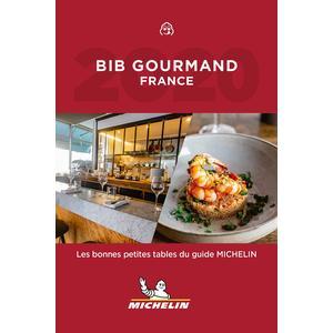 Michelin Bib Gourmand France 2020